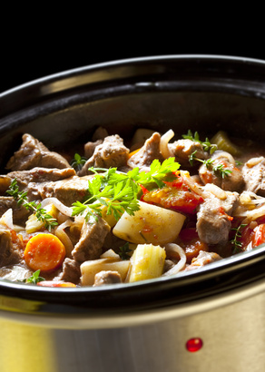 Quick Stew Recipe For Busy People