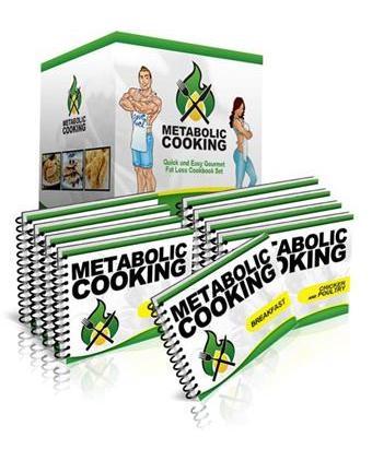 Best Fat Loss Cookbook