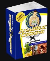 best bodybuilding cookbook