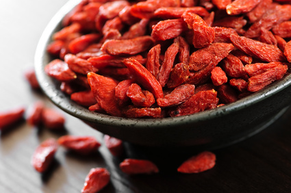 Buy Goji Berries