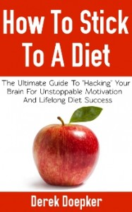 How To Stick To A Diet Book