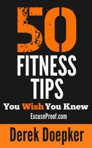 Best Fitness Tips Book