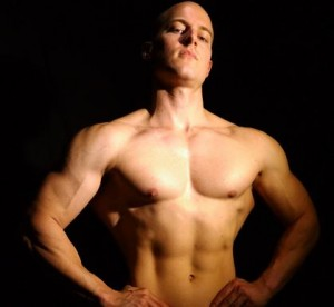 Building Muscle Naturally