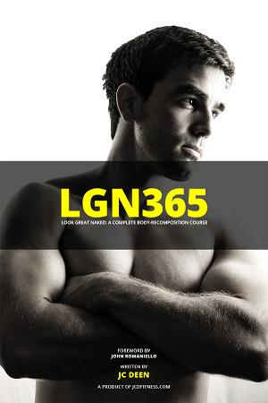 LGN365 Cover