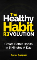 The Healthy Habit Revolution Book